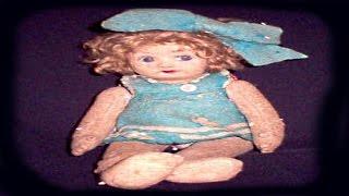 10 Puppen mit denen ihr nicht spielen wollt!
