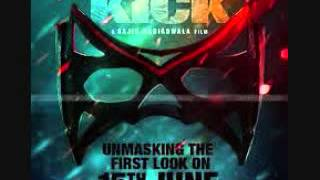 Salman Khan's KICK Character Revealed