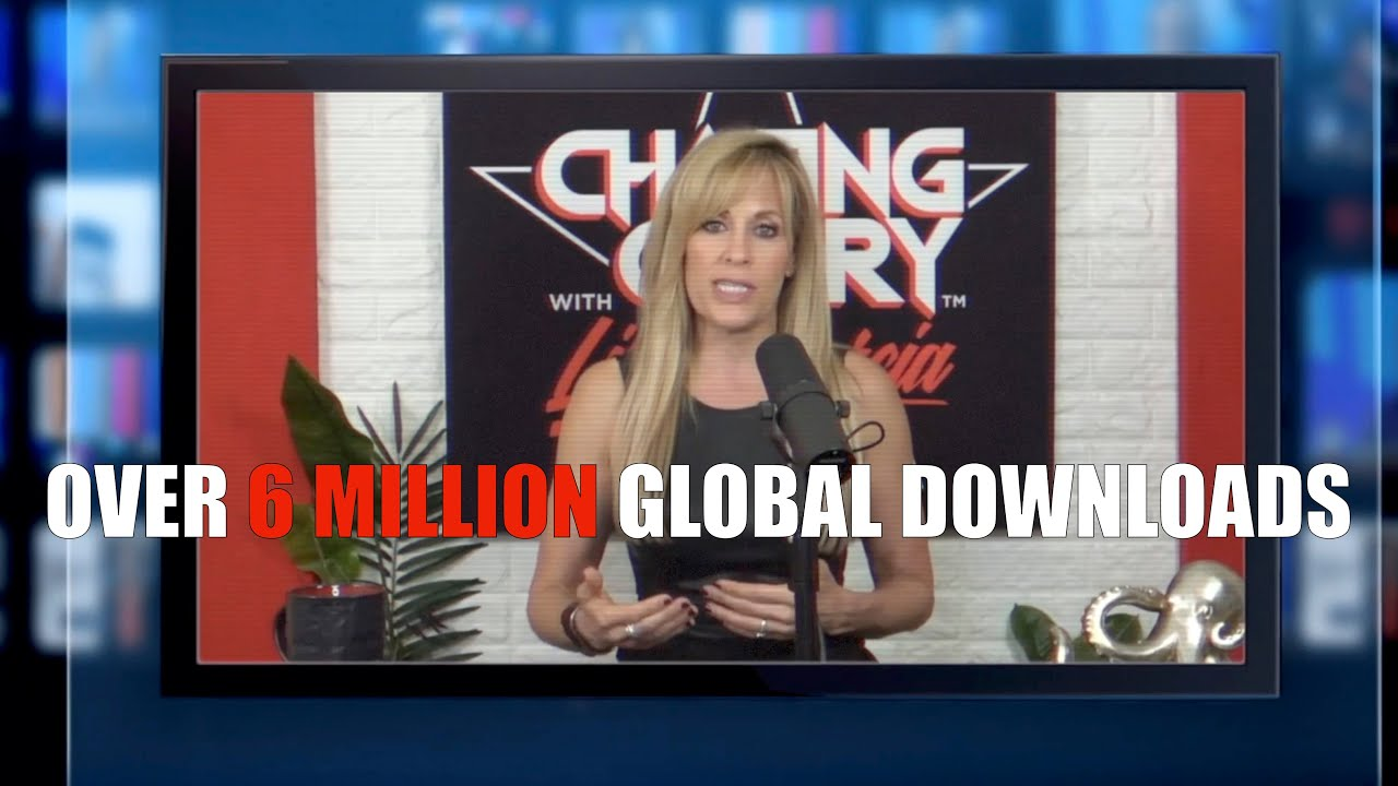 Lilian Garcia : We Are Just Getting Started! : Thank You ...