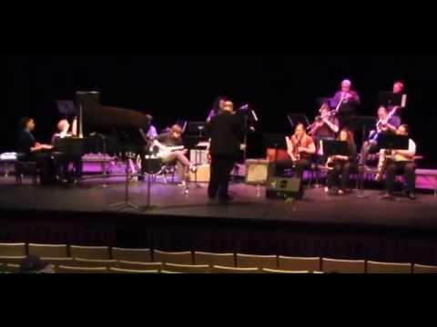 Las Vegas Tango - Rio Jazz Reunion Ensemble