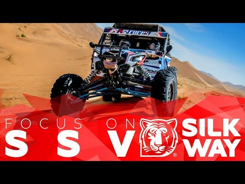 Mini buggy, motoSUV or ATV? New SSV class goes on SWR in 2019 | Silk Way Rally 2019🌏