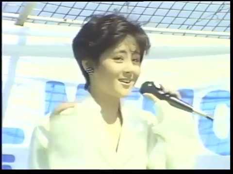 森恵「東京街(Tokio Town)」&「CRYING LOVE」イベント映像