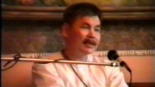 Ядерная война прошлых лет (Л.Тугутов) Битва на Курукшетре 1 часть