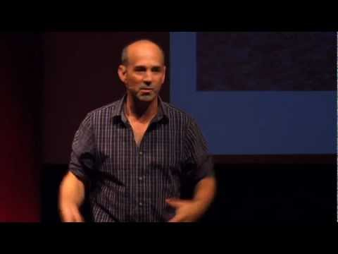 Into the Eye(max): Sean Casey at TEDxJacksonHole - YouTube