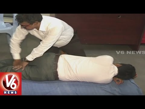 People Showing Interest In First Aid Training | St. John Ambulance Association | V6 News