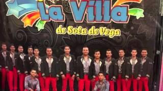 La Chilena Vieja - Banda La Villa de Sola de Vega