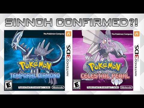 Jubilife City/Pokémon: Diamond & Pearl [Music Box] from YouTube · Duration:  1 minutes 25 seconds
