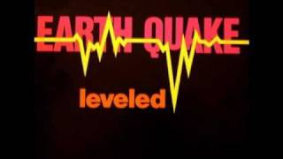 Earth Quake - Lovin
