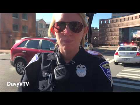 Rochester, NY Police Department Unprofessionalism Exposed