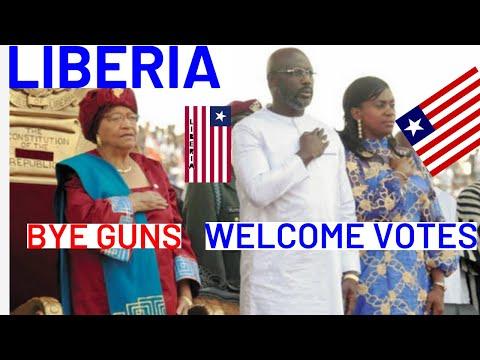 Discover Liberia. History Economy and How Liberia Has Transform. Best Places to Visit. Monrovia