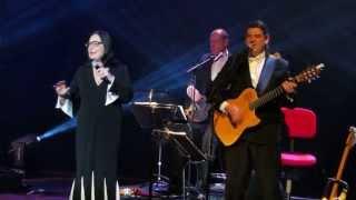 Nana Mouskouri utrecht 3-3-2014