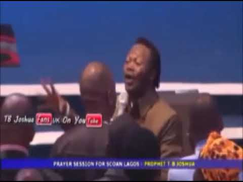 Download An ATTACK TO TB Joshua by Apostle Johnson Suleman