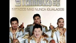 Los Terribles Del Norte - Popurri De Cumbias
