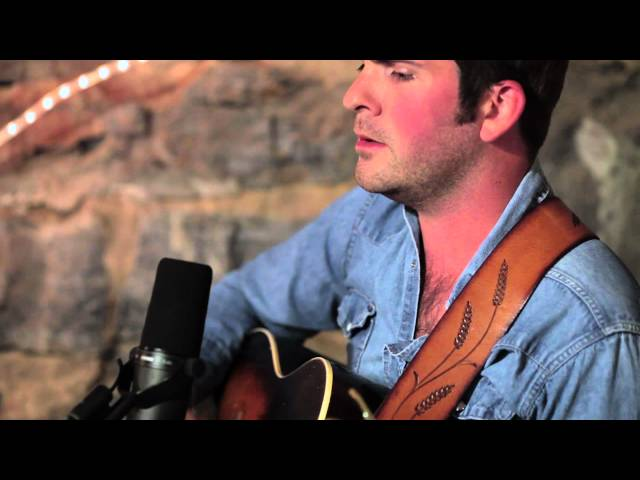 Josh Oliver - Highway 29 (Live from Rhythm and Roots 2011)