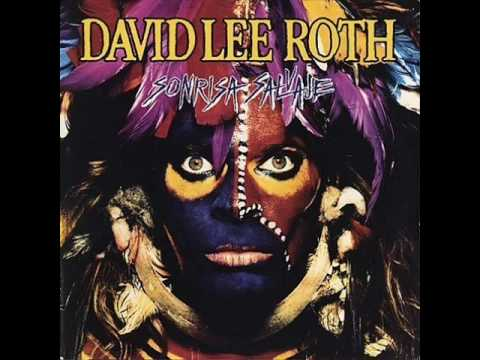 David Lee Roth-Goin' Crazy lyrics