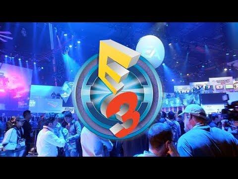 E3 2018 SONY PLAYSTATION & UBISOFT & NINTENDO PRESS CONFERENCES LIVE (E3 2018 SQUARE ENIX LIVESTREAM