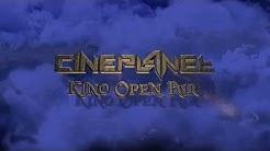 Cineplanet - 2D-Trailer - Kino Open Air im Fischhofpark Tirschenreuth  (Black Pearl)