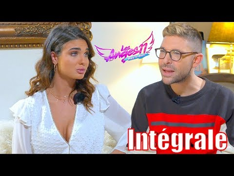 Nathanya (Les Anges 11): Very Bad Trip !
