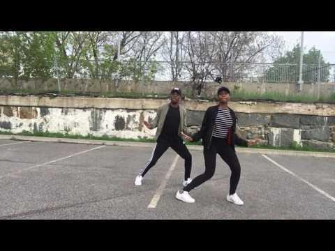 Lumiono & Mohombi - Rockonolo (Dance Video)