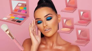 DARE TO BE DIFFERENT COLLECTION REVEAL! SUMMER 2019 | HNB COSMETICS