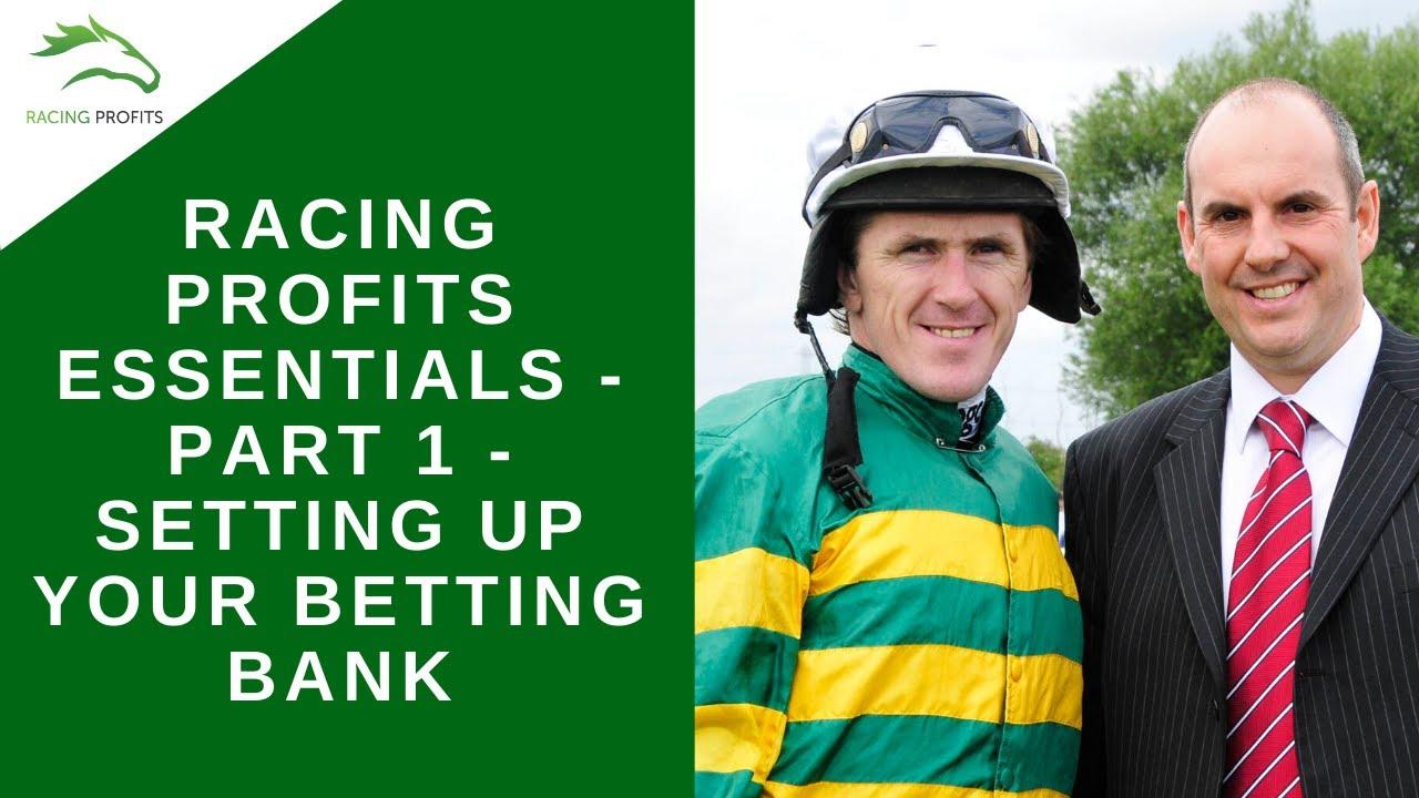 Racing Betting Today