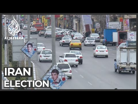 High Voter Turnout Expected In Iran Towns, Villages