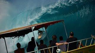Local RULES - Teahupoo - Tahiti