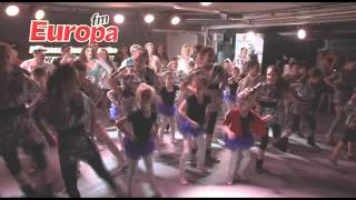 Flashmob Gangnam Style (Dance Planet)