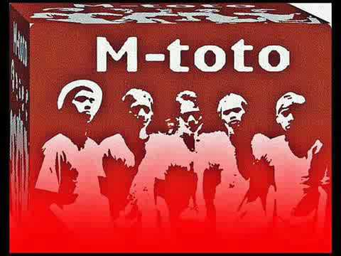 M-Toto Tak Ingin Lagi