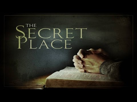 The Secret Place - 1 Hour Piano Music | Prayer Music | Meditation Music | Healing Music | Soft Music