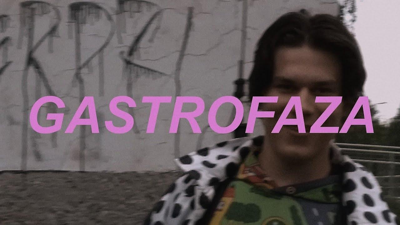 • ukeboy • Gastrofaza (prod. $andro) [RANDOM MUSIC VIDEO]