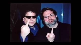 Ron & Fez : 04-09-2008