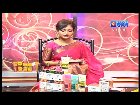 OSHEA HERBAL CTVN Programme on MAY 22, 2018 At 7.00 pm