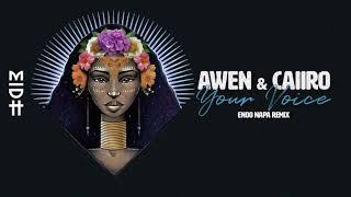 Awen & Caiiro - Your Voice (Enoo Napa Remix) MIDH 018