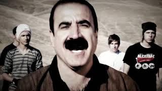 Aziz Waisi ft  Sami & Behnam   Kermanshah  TakTaraneh  720p