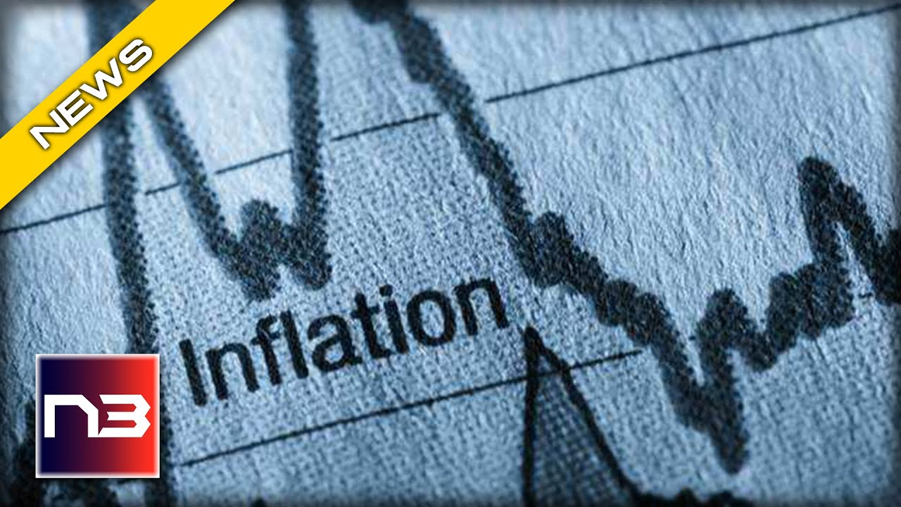 WHOA! Inflation Rates are Through the ROOF - Economist Explains