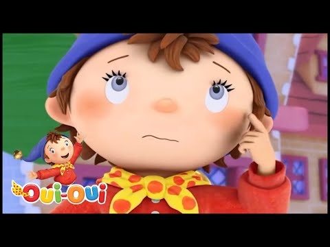 Oui Oui Officiel Compilation De 1 Heure Dessin Anime