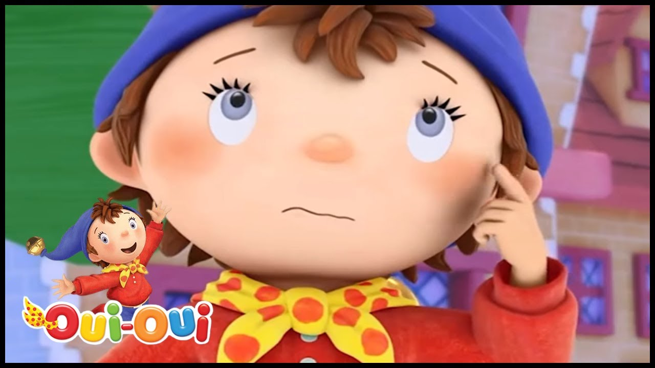 Oui oui officiel la grande parade dessins anim s pour les enfants dr les de dessins anim s - Le dessin anime oui oui ...