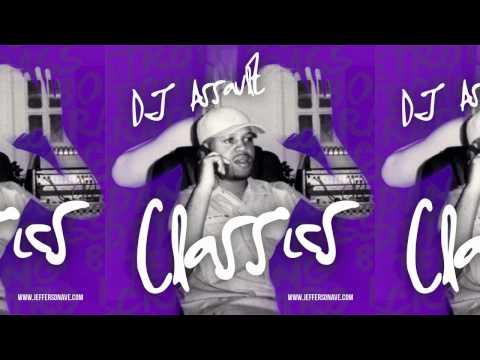 DJ Assault - Dick By The Pound