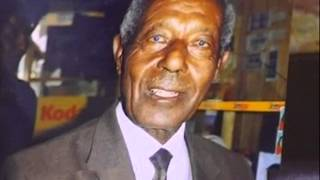 Tesfaye Sahlu - Sew Hoy Sima ሰው ሆይ ስማ (Amharic)