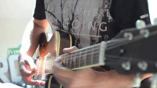 Have Love Will Travel - The Black Keys Guitar COVER