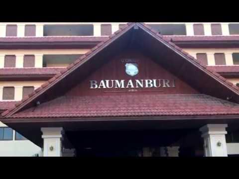 BEST HOTEL IN PHUKET??? BAUMANBURI HOTEL !!