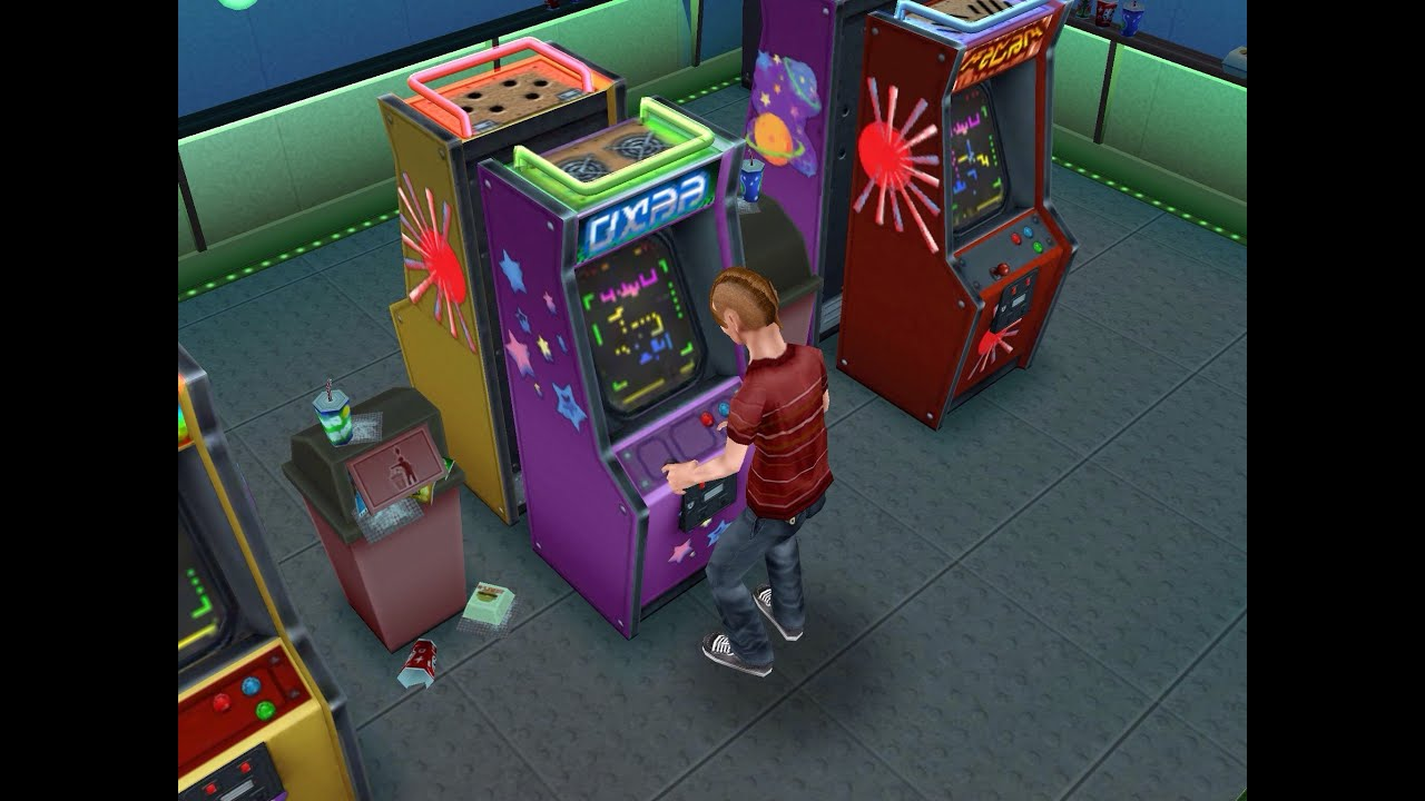 Relationship (The Sims FreePlay)