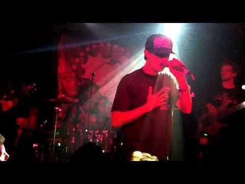Watsky Live - Seizure Boy (Pt2)