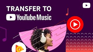 Transfer Your Google Play Music Account To Youtube Music Youtube