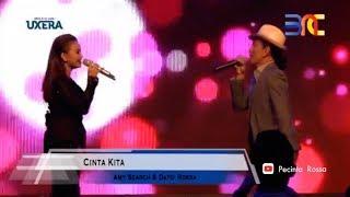 Dato 39 Rossa Amy Search Cinta Kita 60th Indonesia - Malaysia.mp3