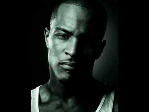 T.I. - Yeah ya know (NEW SINGLE)(KING UNCAGED)