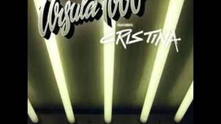 ursula 1000 feat. cristina - urgent anxious (myagi remix)