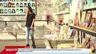 Алина Гулдаева - одна из тех, кто смог выжить во время бесланского теракта