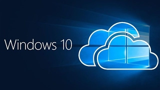 Installing Windows 10 Cloud (Build 15025) and little overview